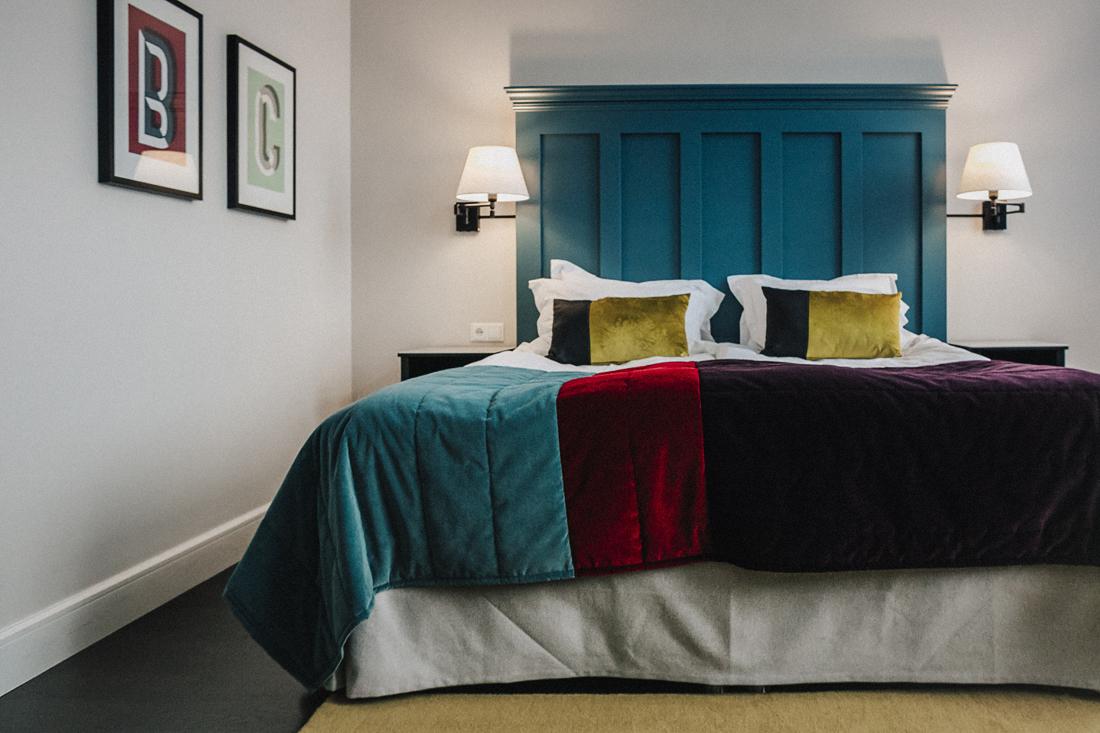 hotel Elite Hotel Mimer, svezia, camere da letto
