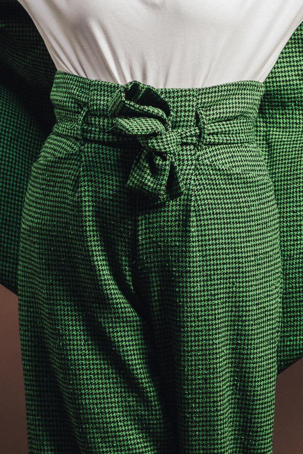 Ultràchic F/W2016 2017, dettaglio pantaloni