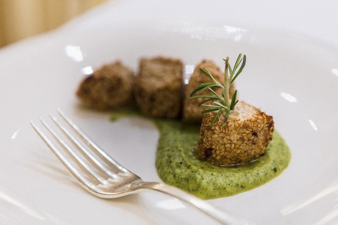 Bagni di Pisa Palace & Spa: Bagni di Pisa Palace & Spa: ristorante dei Lorena, chef Umberto Toscano