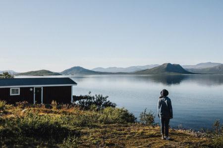 La Lapponia Svedese: una terra fatata