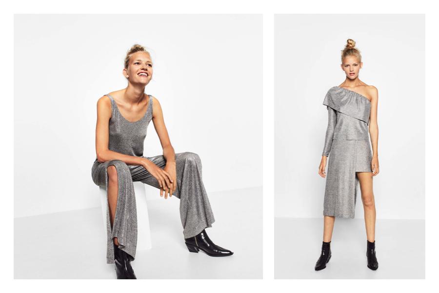 Tendenze primavera: cosa comprare a saldi da Zara-forme asimmetriche
