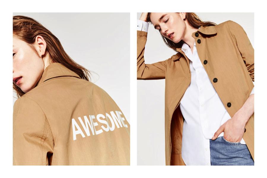 Tendenze primavera: cosa comprare a saldi da Zara