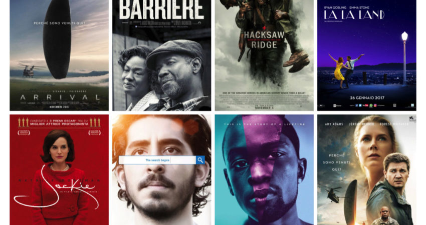 La gaffe agli Oscar 2017: sbagliano il titolo del film vincitore