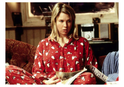Come vestirsi in casa:la rivincita di Bridget Jones