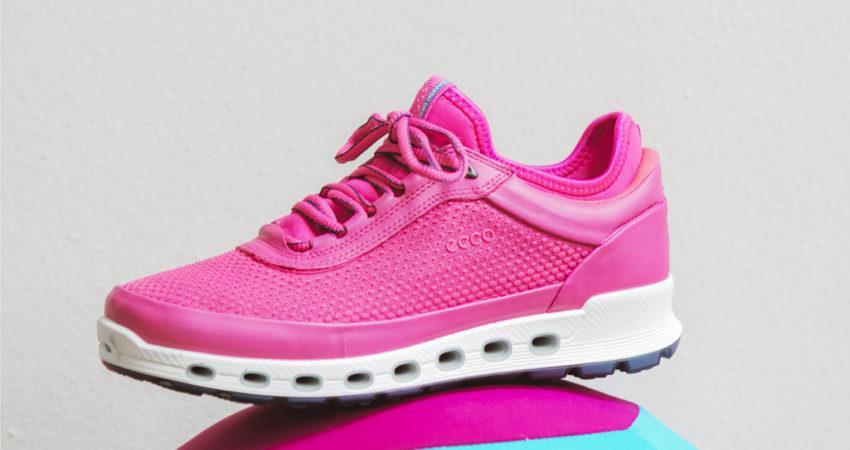 Ecco Cool 2.0: Ho trovato le sneakers perfette.