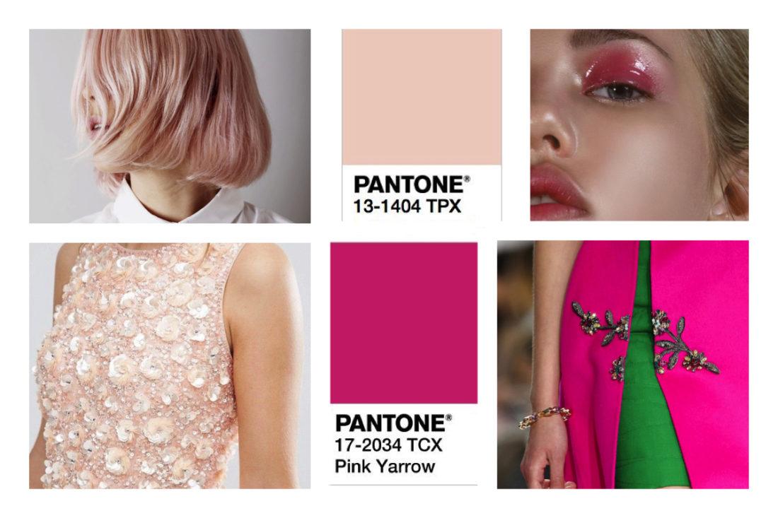 come indossare il rosa-smilingischic