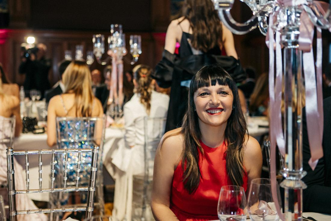Sadra Bacci- fashion week a Montecarlo