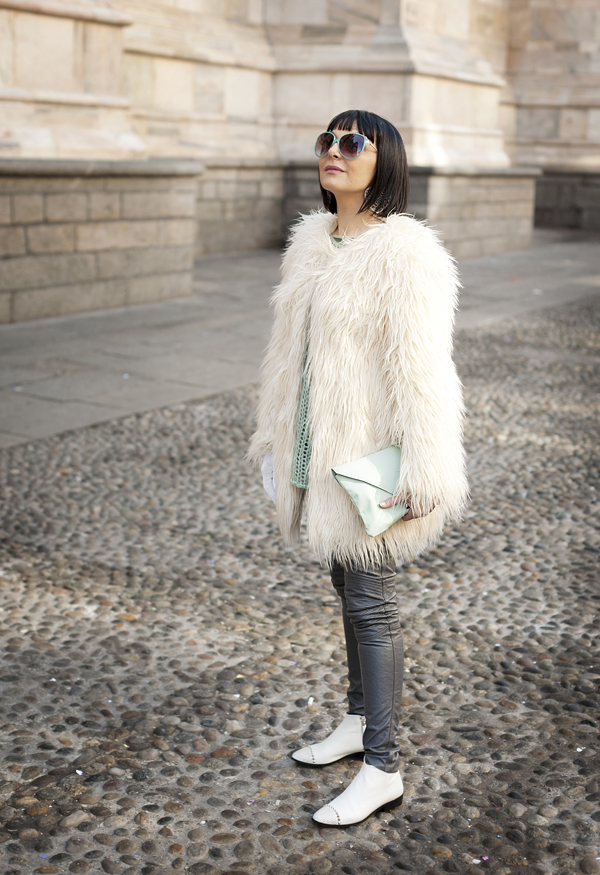 outfit zona milano