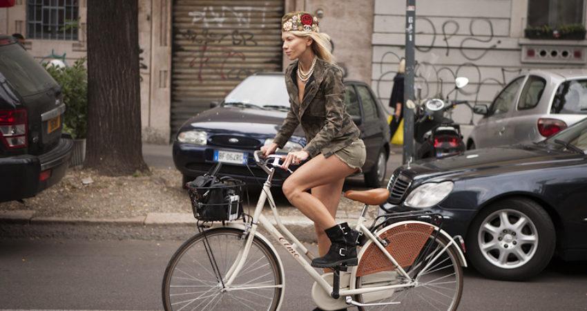 Street Style – Milano FW – Fuori da Fendi