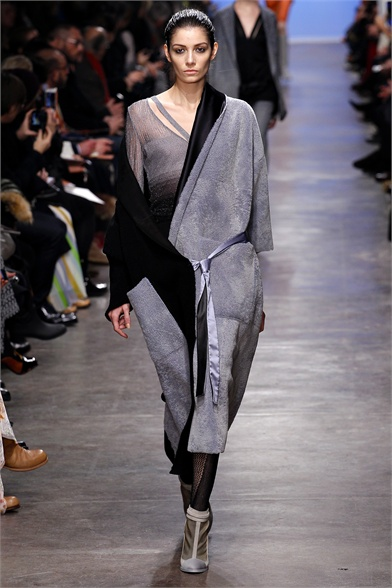 Ph:Marcus Tondo for Vogue.it