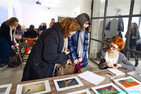 smilingischic, fashion blog, Fashion Therapy, Lucca, studio Filippo Brancoli, evento