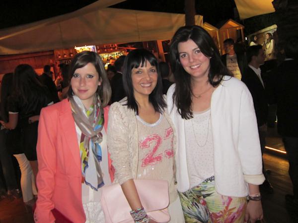 smilingischic, fashion blog, Gossip Girl Event, Evento a Forte dei Marmi, La capannina di Franceschi, La capannina a Forte dei Marmi, Versilia, Fashion blogger Event, fashion Sofà, Silvia Chelazzi, Eleonora Pellini