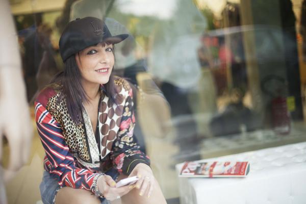 Smilingischic, fashion blog, temporary store1515, eventi a Lucca, fashion show