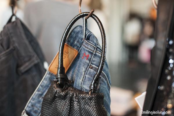 Smilingischic, fashion blog, Maggie jeans Event. press Day. Milano, collezione F/W 2013-2014