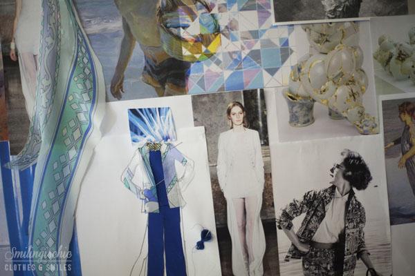 Smilingischic, fashion blog, eventi, Les Journées Particulières ,LVMH, Maison Emilio Pucci, Cilla di Granaiolo, Castefiorentino,