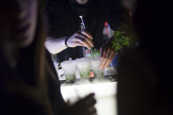 smilingischic, fashion blog, firenze4ever party, Luisa Via Roma, evento exclusive, grunge, glam, punk, giardino di Boboli,