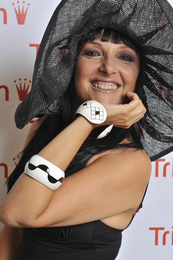 Smilingschic, fashion blog, triumph experience, triumph blogger Day, event fashion blogger, abbigliamento da mare retrò,