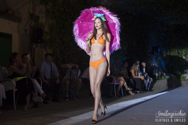 Smilingischic, Bisbigli sull'Arno, Spring/Summer collection 2014, beachwear,
