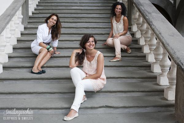 Smilingischic, eventi a Lucca, Fashion in Pfanner, Settembre lucchese, Palazzo Pfanner,