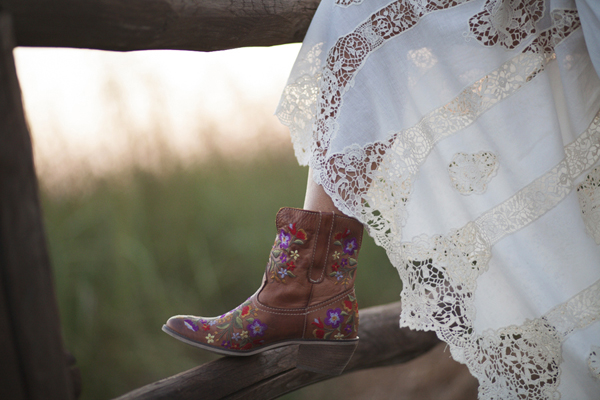 smilingischic, fashion blog, Mia wish, mia wish dress, abito in pizzo lungo, country and romantic style, dettaglio abito