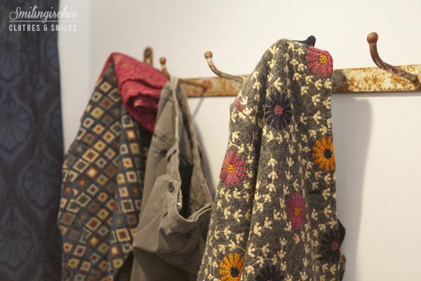 smilingischic, fashion blog, Moi Je Joue Tonfano atelier, nuova collezione Autunno Inverno 2013/2014