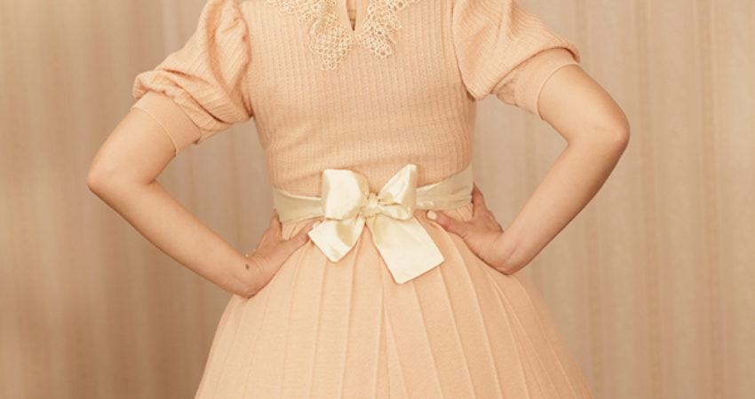 Shooting for Trés Jolie  Unconventional Wedding dresses for Unconventional Women #1