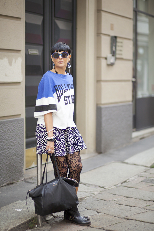 Smilingischic, fashion blog, sunglasses, street style, milano , Look ottica e altro,