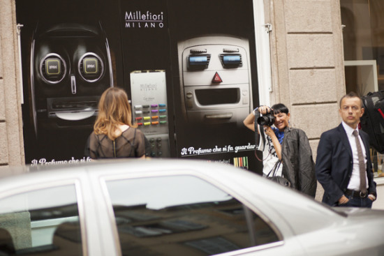 smilingischic, fashion blog, streestyle, MFW, Look at me... I'm a photographer , fotografi di streestyle,