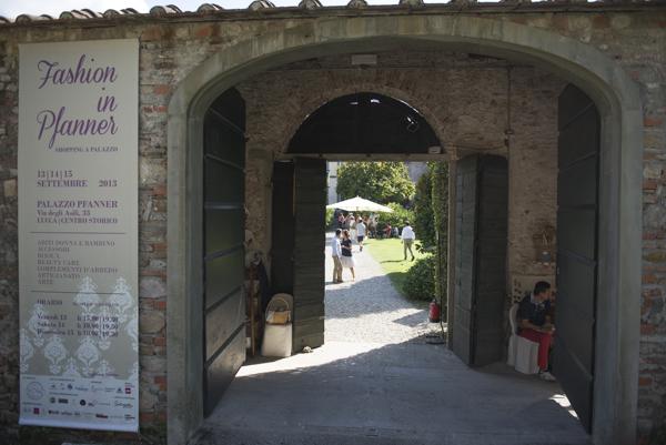 Smilingischic, Fashion in Pfanner 2013, reportage, espositori, eventi a Lucca