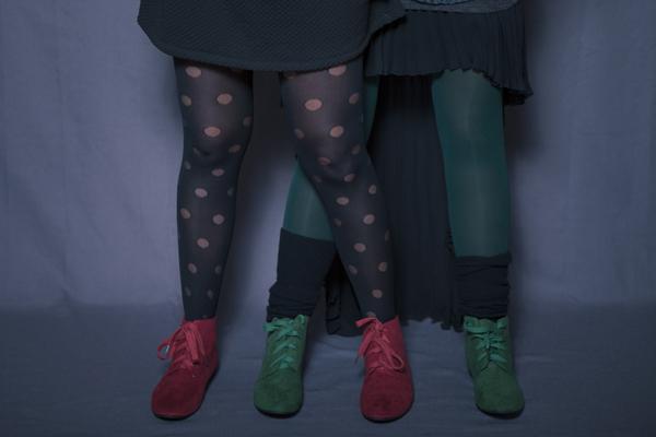 smilingischic, fashion blog, 2040, bonprix, happiness, fashion blogger , Sandra Bacci, Eleonora Pellini, ballet style, abbigliamento sportivo e femminile, beautiful dancing shoes