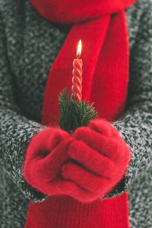 Smilingischic, fashion blog, lettera a Babbo Natale, Santa Claus? Excuse me, i don't need you, red