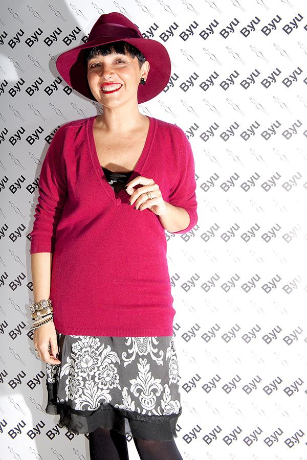 Smilingischic, fashion blog, eventi a Lucca, blogger day, Brand b.yu ,