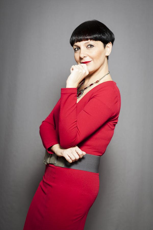 smilingischic, fashion blog, Sandra Bacci, merry Christmas, outfit in red, rosso per la vigilia di Natale,