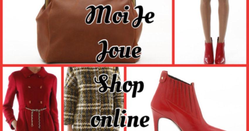Shopping online | Moi Je Joue