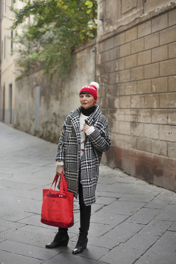 smilingischic, fashion blog, outfit natalizio, dressing for work , street style, Smilingischic_Marc_Jacobs_CocaCola-1002