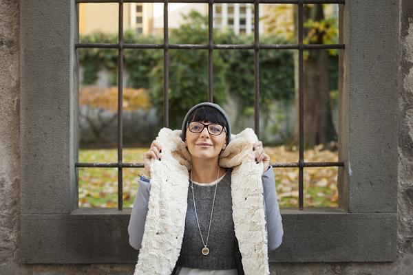 smilingischic, fashion blog, outfit, dressing for work, HYPE sunglasses, occhiali da vista, colori autunnali,