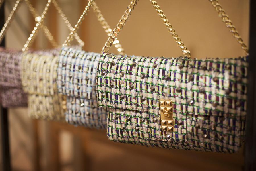 Smilingischic, fashion blog, shopping ideas, La Fille Des Fleurs, Pitti85