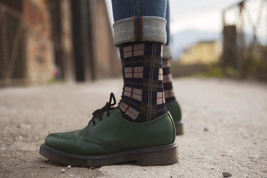 Smilingischic, fashion blog,dettaglio scarpe, Dr.Martins verdi,  Smilingischic-1007