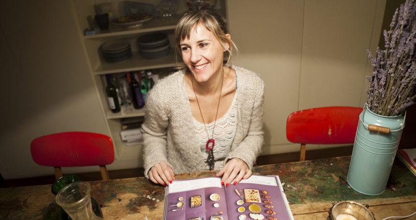 Chatting with… Silvia Dall'Aglio-psicofoodbloggger