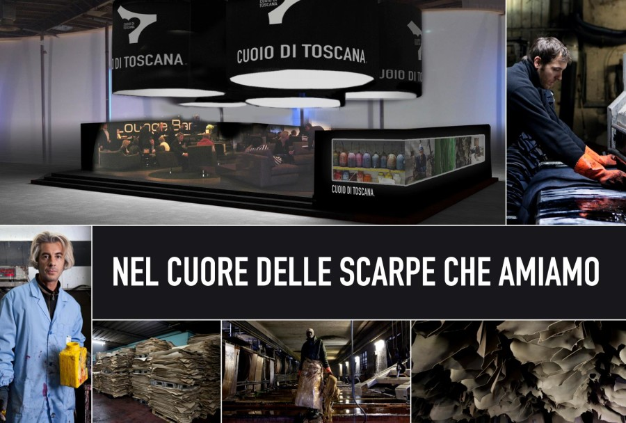 Smilingischic, fashion blog, Il Cuoio della Toscana,