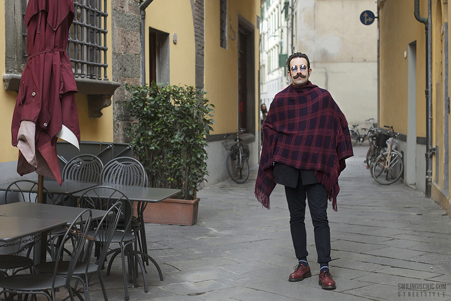 Smilingischic | Streetstyle | Lucca | Daniele