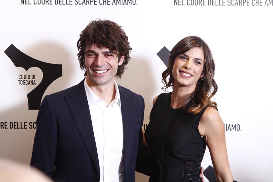 Smilingischic, fashion blog, Il Cuoio della Toscana, Luca Argentero, Elisabetta Canalis, MG_8232