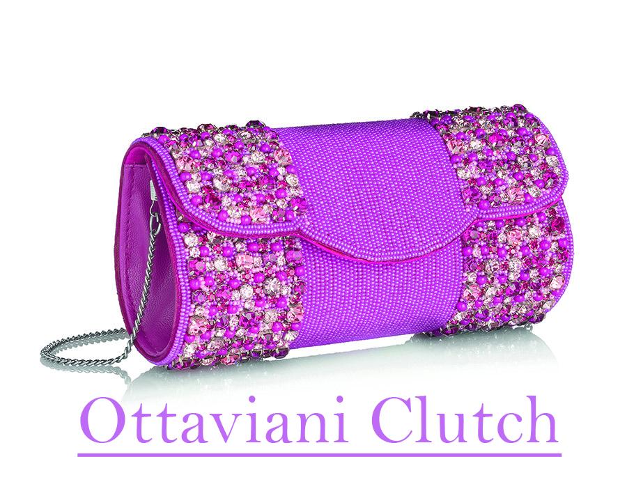 Smilingischic, fashion blog, Ottaviani Clutch, Primavera