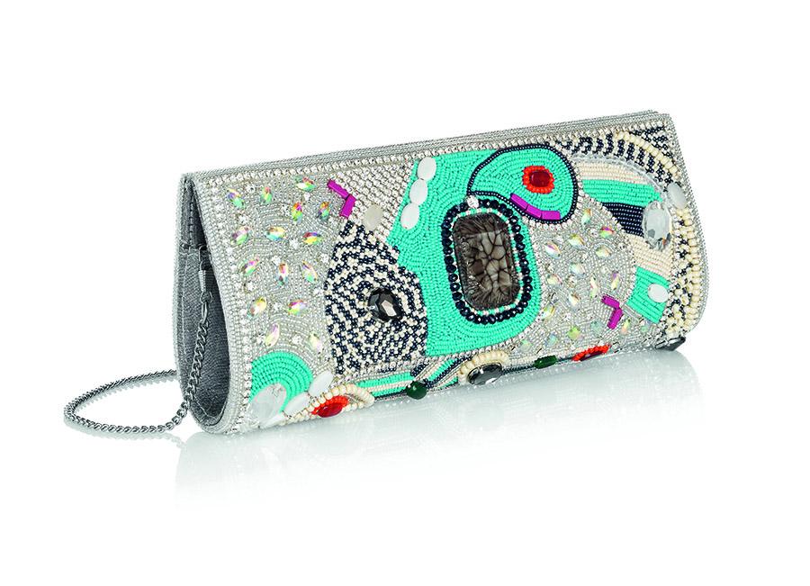 Ottaviani clutch, nuova collezione  Primavera Estate 2014