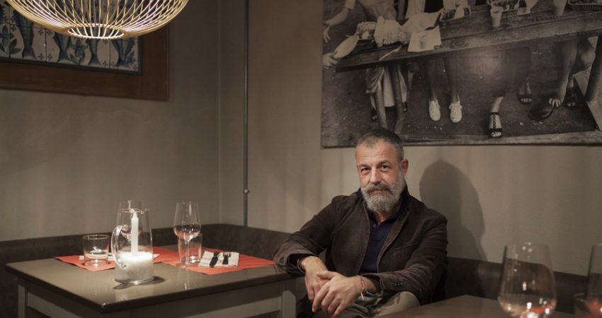Chatting with… Luca Guasticci | St-Bartholomeo Rua Prudente