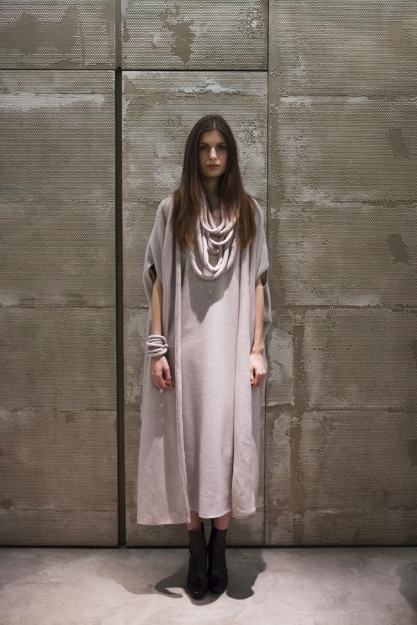 Smilingischic, fashion blog, Divisone Protagonista, new talent, Fall Winte 2014/2015  , Tzvetelina Brankova Taneva