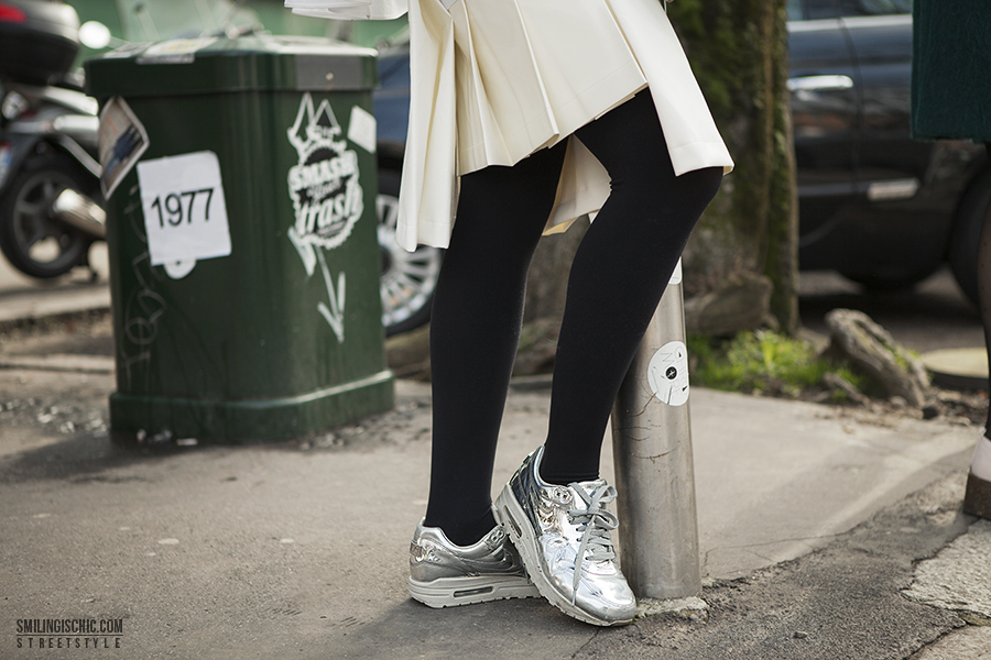 Streetstyle | Smilingischic |Susie Bubble