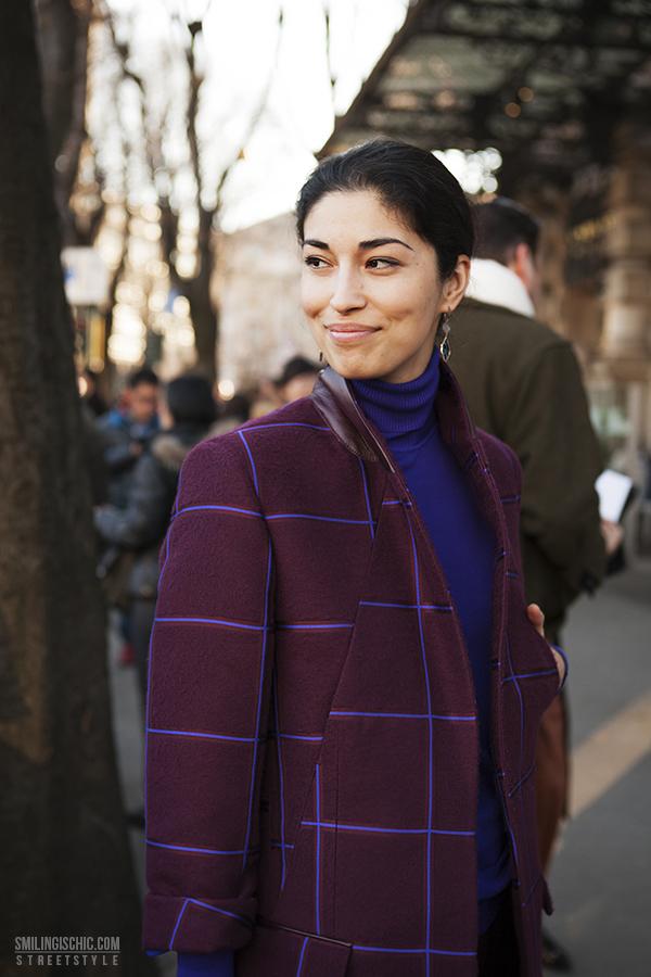 Smilingischic   Portrait