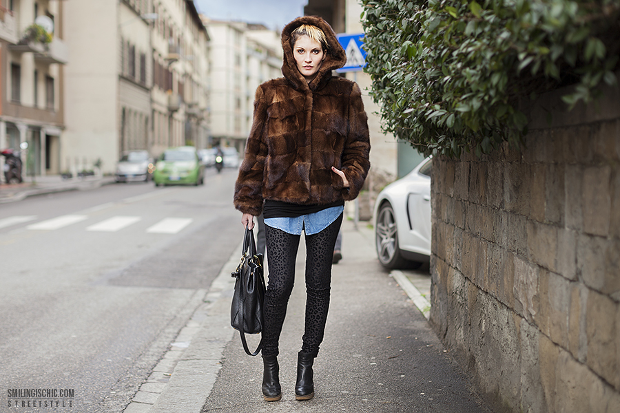 Smilingischic | Streetstyle | Giulia Nigi | Firenze