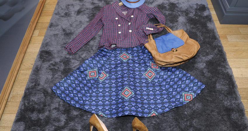 Moijejoue|L'AURA bag s/s 2014
